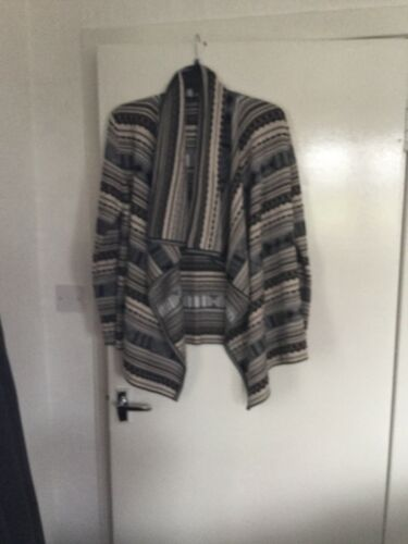 Large 14 Cardigan 16 Uk Size Pima peruviano 18 con connessione 100 Cotton xSq0H1ZW