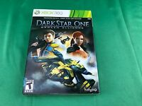 Dark Star One Broken Alliance (xbox 360) Brand