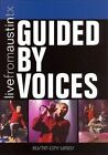 Live from Austin TX [DVD] by Guided by Voices (DVD, May-2007, New West (Record Label))