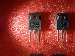 STW14NK50Z ST W14NK50Z Transistor