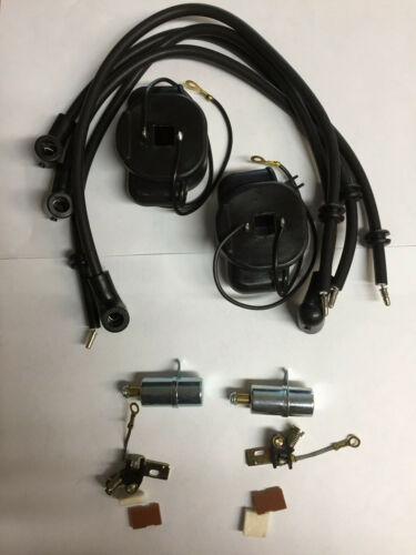 Pony Motor Tune Up Kit for John Deere 70-830