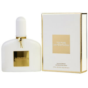 Woman Perfume Lady Tom Ford White Patchouli 50 Ml Edp 50 Ml Eau De