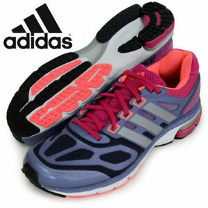 869819d987d7f Image is loading Adidas-Supernova-Sequence-6-Womens-Running-Shoes-Q21473-