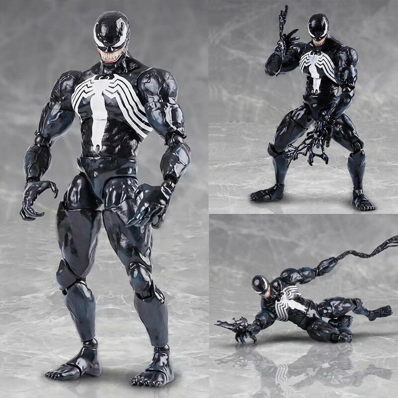 HC TOY 1 6 Venom Action Figure Collectible New No Box