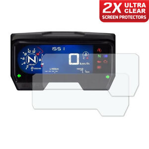 HONDA-CBR650R-CB650R-2019-Dashboard-Screen-Protector-2-x-Ultra-Clear