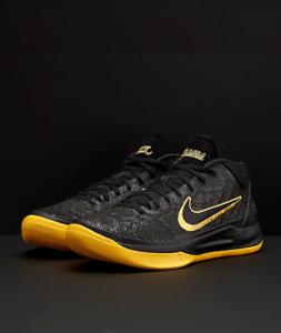 arco Policía claramente  Nike Kobe A.D. Black Mamba City Edition Lakers Size 11. AQ5164-001 Jordan  KD | eBay