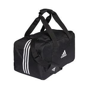 Details zu adidas DQ1075 Sporttasche Tiro Duffel Bag Gr. S in schwarz oder Preisvorschlagen
