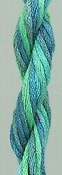 Gypsy Mermaid Mirabilia Designs//Nora Corbett chose chart//embellishments