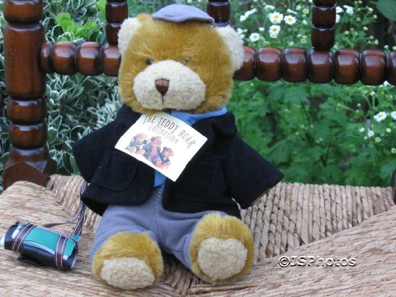 Teddy orso Collection Collection Collection UK Sam School Boy Hefatto 92745f