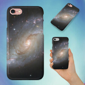 SKY-SPACE-DARK-GALAXY-HARD-BACK-CASE-FOR-APPLE-IPHONE-PHONE