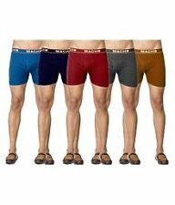 (PACK OF 2) AMUL MACHO Men's underwear (MULTI_COLOR) Size - L