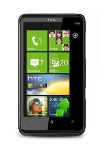 How to Buy an HTC HD7