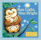 Star Light, Star Bright: A Mother Goose Bedtime Collection by Sourcebooks Inc (Board book, 2014)