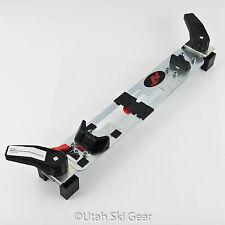 Nordica Syn Axis Ski Binding Mounting Jig N10 N12 Template