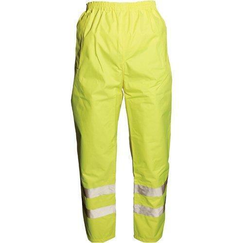 environ 81.28 cm Silverline 282424 Hi Vis pantalon classe 1 bandes réfléchissantes taille 81 cm 32 in