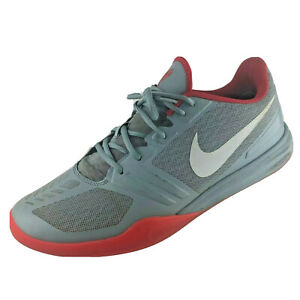 Nike Kobe Mentality Nemesis Basketball