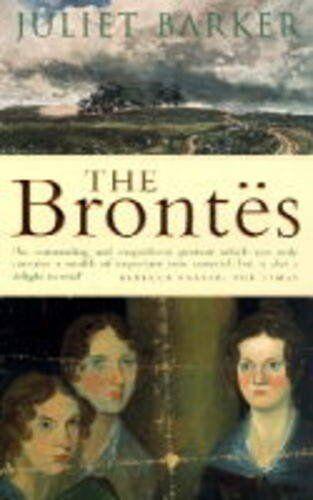 The Brontes (Phoenix Giants),Juliet Barker