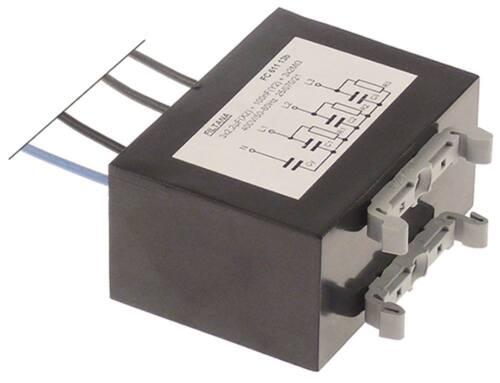 B1221b B2021i 3 Retigo Netzfilter FC61113b für Kombidämpfer B2021b B1221i