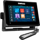 Simrad Go7 XSR Active Imaging 3-in-1 CMAP Pro Plotter