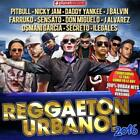 Reggaeton Urbano 2016 von Various Artists (2016)