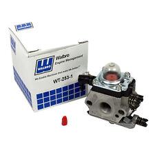 GENUINE Walbro WT-253 Carburetor BG72 WT-253-1 42271200600