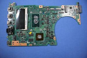 ASUS Q552U Q552UB Motherboard Mainboard 60NB0A90-MB1020 *AS IS*