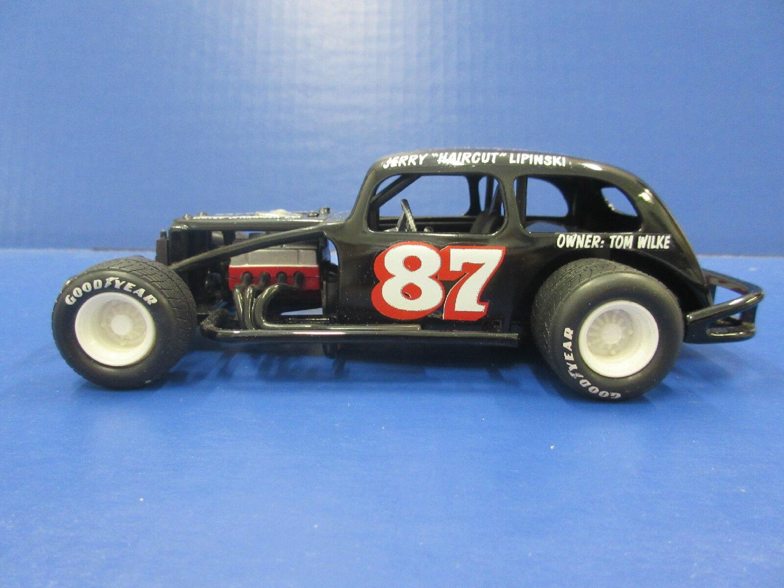 Jerry Lipinski 1 25th Custom  Modified