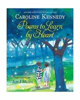 Poems To Learn By Heart Free Shipping