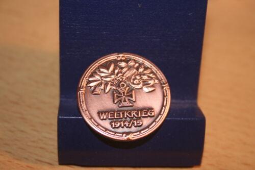 15  Metall  Neu   203 Pin Militaria Ek Eisernes Kreuz Weltkrieg 1914