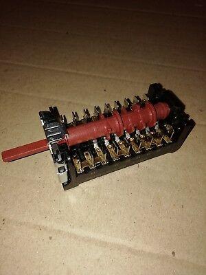 lbfanb 10 lbfanw 10 Logik Bouton de sélecteur pour four et cuisinière ehamulti 5 xset 2 lbfanw 12,