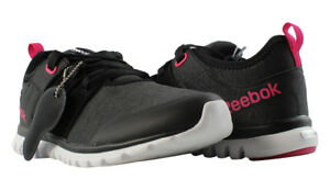 Reebok Womens Sublite Authentic 2.0 MT Cross Training Shoes Size 7.5 ... aaf2b4efe