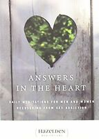 Answers In The Heart: Daily Meditations For Men And Women Recovering From Sex Ad on sale