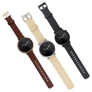 moto 2nd gen watch. image is loading genuine-leather-belt-wrist-strap-watch-band-for- moto 2nd gen watch c