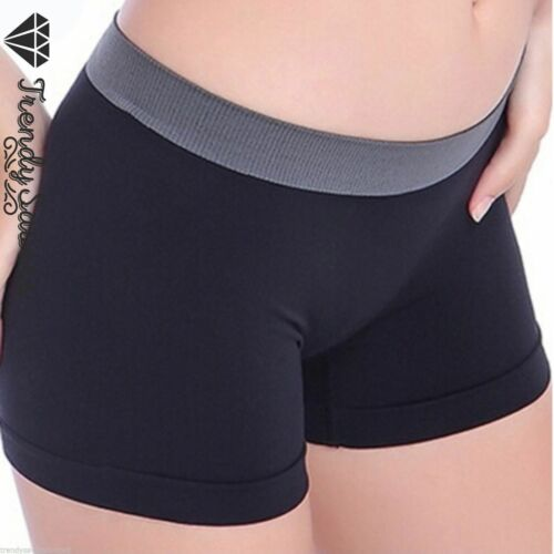 Women/'s Hot Shorts Sportswear Casual Fashion Pant Yoga Shorts Plus Size 8-14