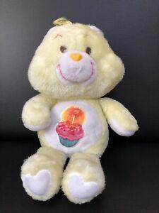 Bisounours-Care-Bears-Grosgateau-Cupcake-Brithday-Vintage