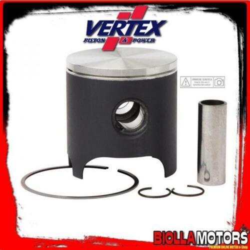 100cc 22815O VERTEX PISTON 49,99mm 2T GOKART PCR//ROTAX//VORTEX 100cc L-ring 2mm