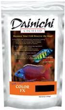 Dainichi Color FX Sinking 1.1LB Cichlid Pellet 3mm Sm