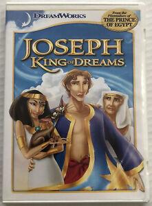 Joseph-King-of-Dreams-DVD-2006-OOP-Canadian