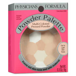 Physicians Formula Powder Palette Color Corrective Powders 2494 ...