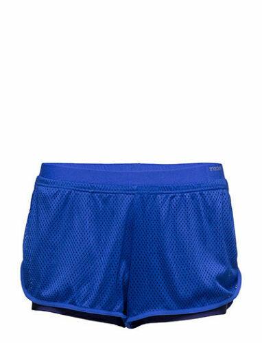 Triumph Triaction The Fit-Ster Sports Short 01 Blue Size EU M L NEW