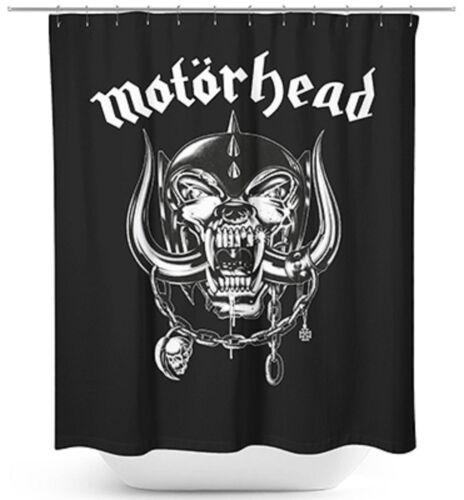 Motörhead Duschvorhang  SCMH1 NEU /& OVP