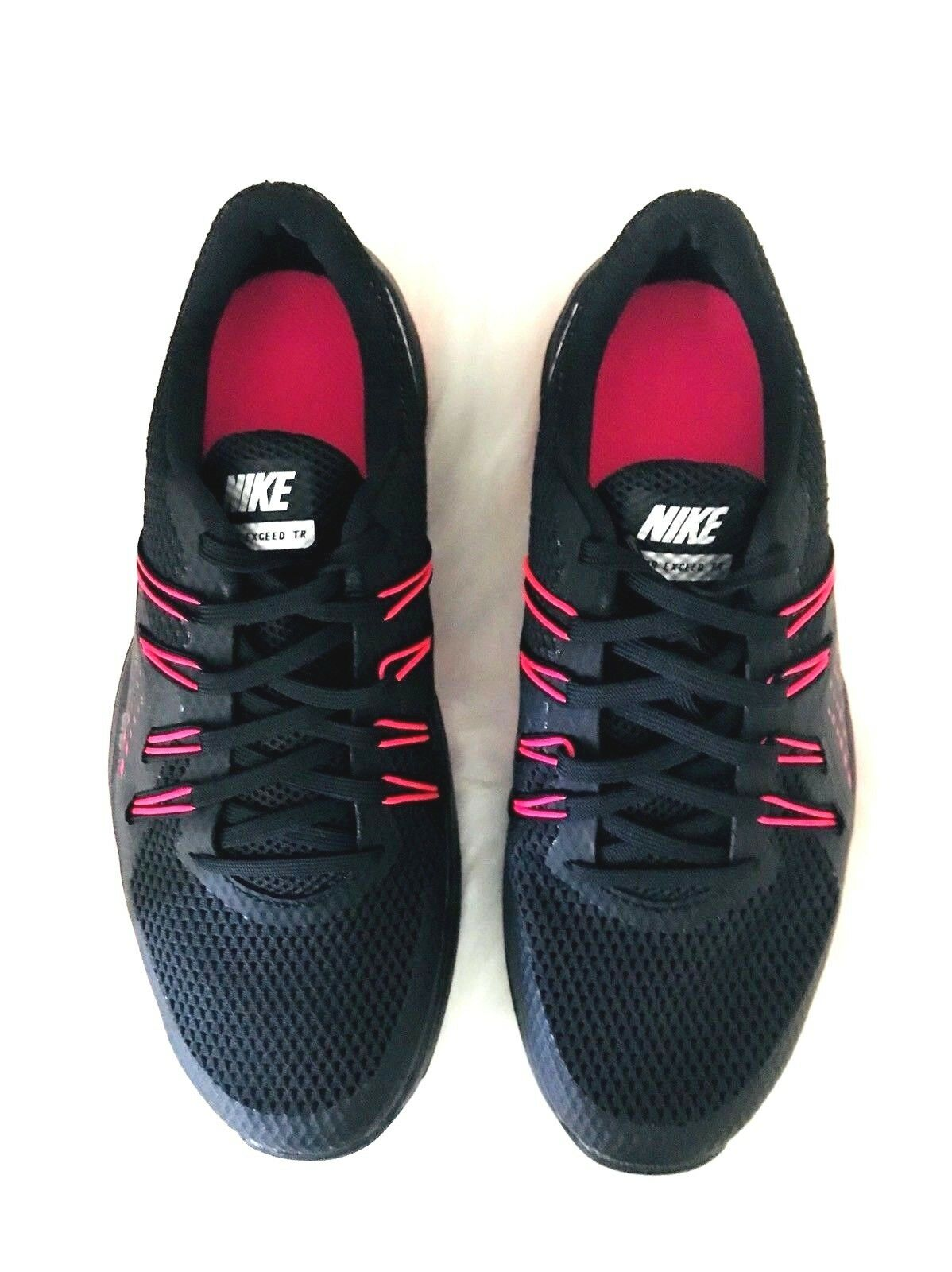 Women's NIKE LUNAR EXCEED TR shoes, sneakers New RN 880840 006 Sz. 7