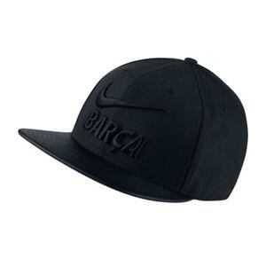 Image is loading Nike-FC-Barcelona-Cap-Pride-cap-hat-010 7c95dc55e4a