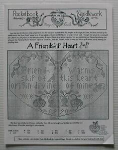 #1 Mary Beale Pocketbook Needlework June 1989