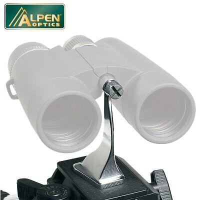 Binoculars & Telescopes Hearty Alpen Tripod Adaptor For Binoculars Binocular Cases & Accessories