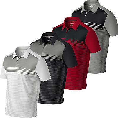 Oakley Nelson Polo Golf Shirt Mens Closeout New - Choose Color & Size!