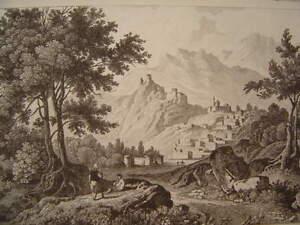 Armenia-Office-in-1838-Engraving-on-Steel