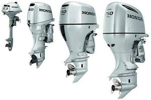 Remarkable Honda Outboard Engine Bf35A Bf45A Bf40A Bf50A Series Workshop Wiring 101 Ariotwise Assnl