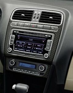 kit deco interieur carbone origine vw vw polo