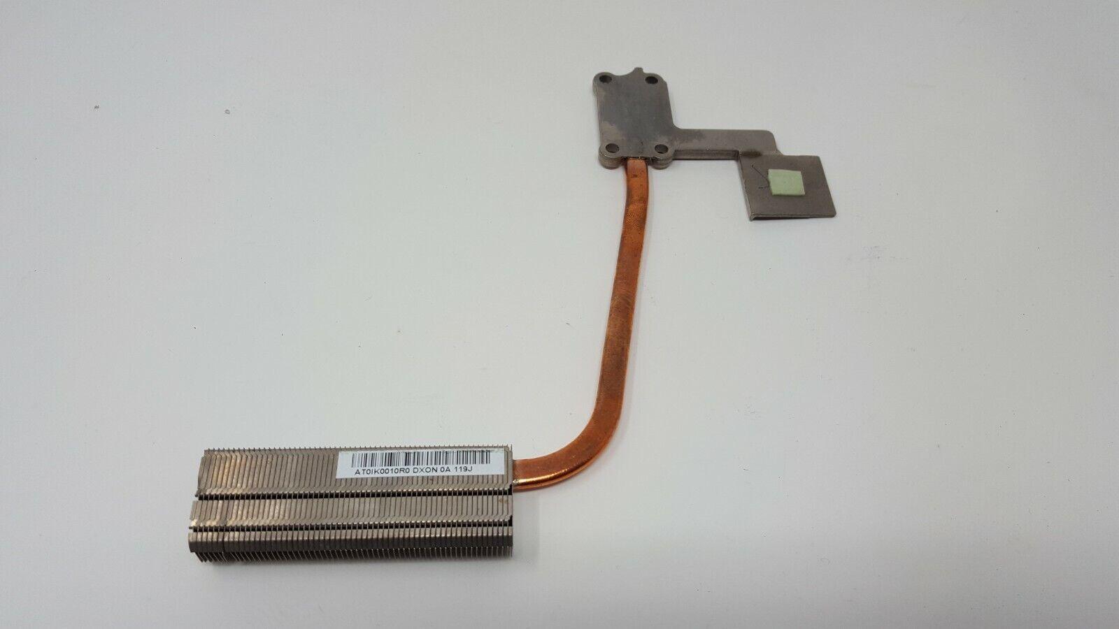 Genuine Toshiba Satellite C660 C660D Laptop CPU Cooling Heatsink AT0IK0010R0